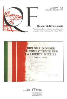 Antondemarirreguera.es Quaderni di Farestoria (settembre-dicembre 2014). Vol. 3 Image