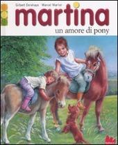 Copertina  Martina un amore di pony