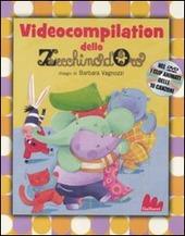 Videocompilation dello Zecchino d'Oro. Con 60 minuti di filmati originali. Con DVD