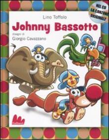 Johnny Bassotto. Con CD Audio.pdf