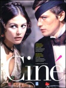 Ascotcamogli.it Ciné. Ediz. italiana e francese. Con CD-ROM Image
