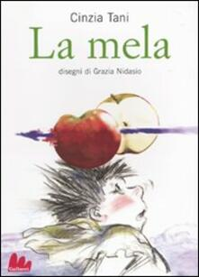 Ristorantezintonio.it La mela Image