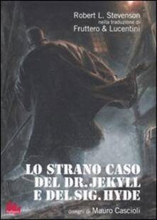 Writersfactory.it Lo strano caso del Dr. Jekyll e del Sig. Hyde Image