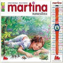 Listadelpopolo.it Martina naturalista. Con gadget Image