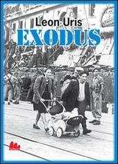 Exodus copertina