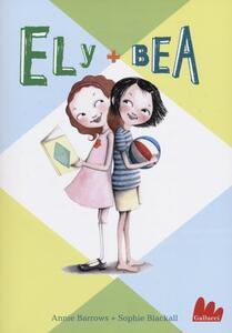 Ely + Bea. Vol. 1