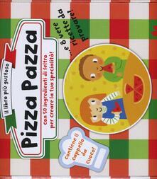 Nicocaradonna.it Pizza pazza Image