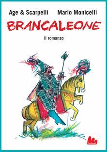 Brancaleone - Age,Mario Monicelli,Furio Scarpelli - ebook