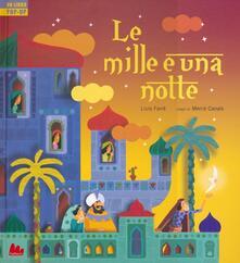 Luciocorsi.it Le mille e una notte. Libro pop-up Image