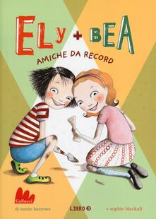Amatigota.it Amiche da record. Ely + Bea. Vol. 3 Image