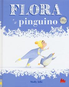 Promoartpalermo.it Flora e il pinguino. Ediz. illustrata Image