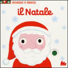 Camfeed.it Il Natale. Scorri e gioca Image