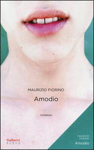 Amodio - Maurizio Fiorino - copertina