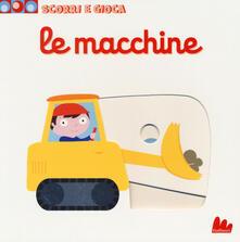 Ipabsantonioabatetrino.it Le macchine. Scorri e gioca Image
