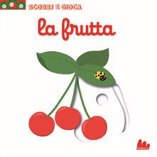 Fondazionesergioperlamusica.it La frutta. Scorri e gioca Image