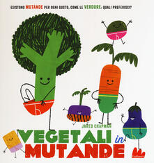 Premioquesti.it Vegetali in mutande Image