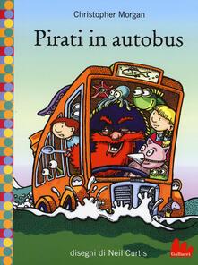 Capturtokyoedition.it Pirati in autobus Image