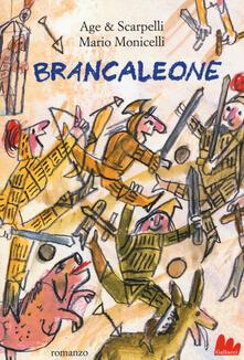 Winniearcher.com Brancaleone. Il romanzo Image