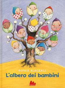Squillogame.it L' albero dei bambini Image