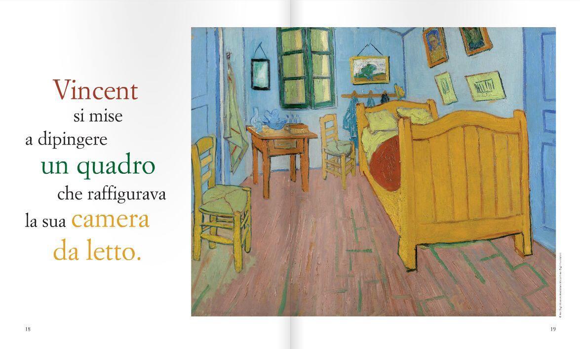 La cameretta di Van Gogh - Margherita Loy - Rosetta Loy - - Libro ...