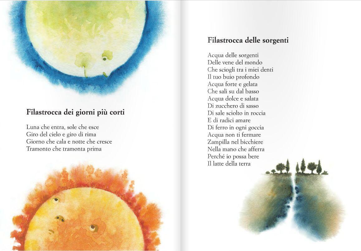 Famoso Le filastrocche della Melevisione - Bruno Tognolini - Giuliano  SG83