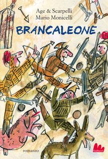 Brancaleone. Il romanzo - Age,Mario Monicelli,Furio Scarpelli - ebook