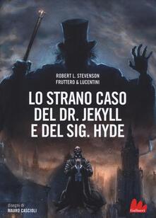 Vitalitart.it Lo strano caso del Dr. Jekyll e del Sig. Hyde Image