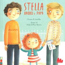 Voluntariadobaleares2014.es Stella, babbo e papà Image