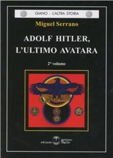 Winniearcher.com Adolf Hitler, l'ultimo Avatara. Vol. 2 Image