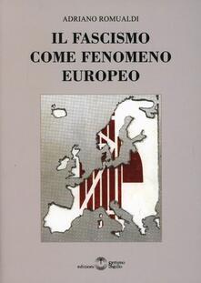 Il fascismo come fenomeno europeo.pdf