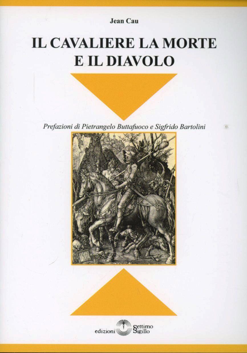 Il cavaliere la morte e il diavolo
