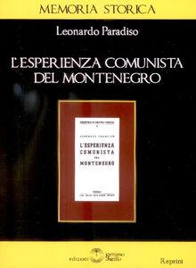 L' esperienza comunista del Montenegro