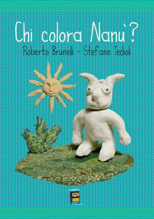 Chi colora Nanù? Ediz. illustrata.pdf