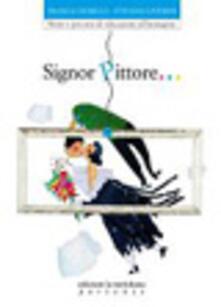 Winniearcher.com Signor pittore... Storie e percorsi di educazione all'immagine Image