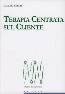 Recuperandoiltempo.it Terapia centrata sul cliente Image