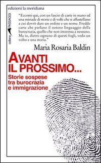 Avanti il prossimo... Storie sospese tra burocrazia e immigrazione
