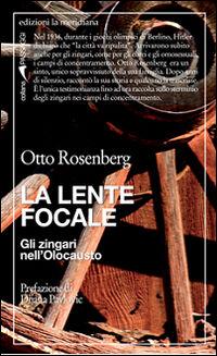 La lente focale. Gli zingari nell'olocausto