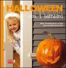 Steamcon.it Halloween con i bambini Image