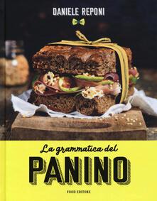 Premioquesti.it La grammatica del panino Image