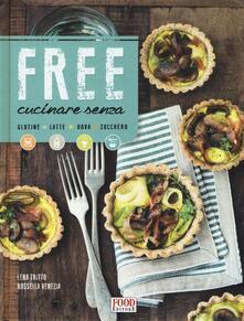 Criticalwinenotav.it Free cucinare senza glutine, latte, uova, zucchero Image
