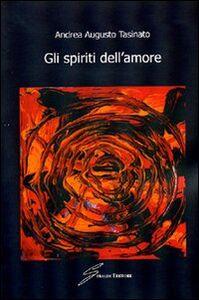 Gli spiriti dell'amore