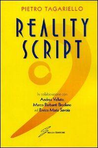 Reality script