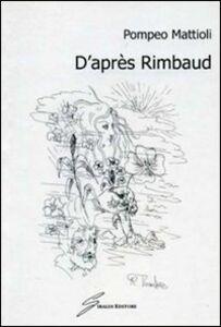 D'après Rimbaud