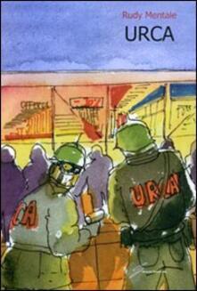 Cocktaillab.it URCA. Unità rivoluzionarie consumisti armati Image
