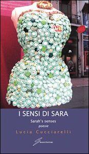I sensi di Sara-Sarah's senses