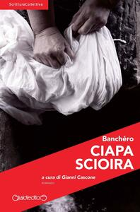 Ciapa Scioira - copertina
