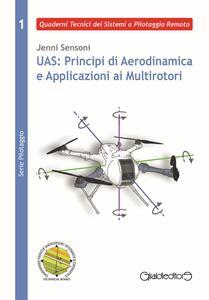 UAS: principi di aerodinamica e applicazioni ai multirotori