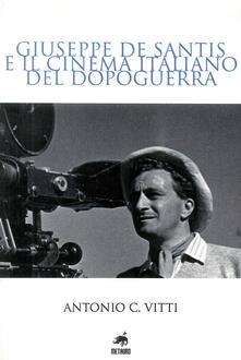 Giuseppe De Santis e il cinema italiano del dopoguerra.pdf