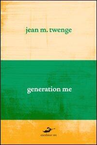 jean twenge generation me pdf