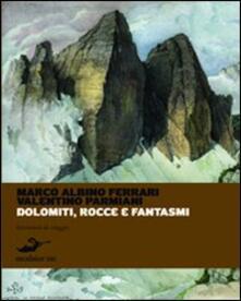 Daddyswing.es Dolomiti, rocce e fantasmi Image